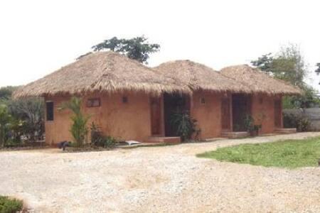 Cozy Resort Earth House