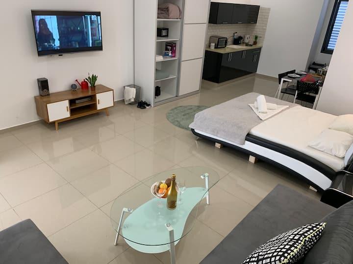 Spat Studio ApartHotel- Standart Studio