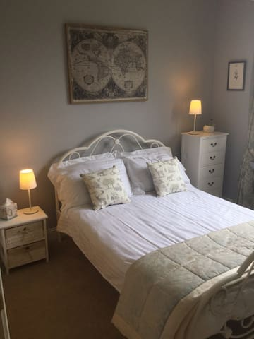 Chic double B and B rural Perth - Tibbermore - Bed & Breakfast