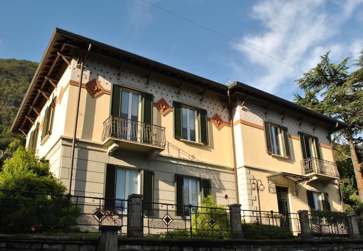Villa Ortensia - ground floor apartment