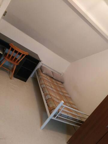 Logement entier - Amiens - Apartamento