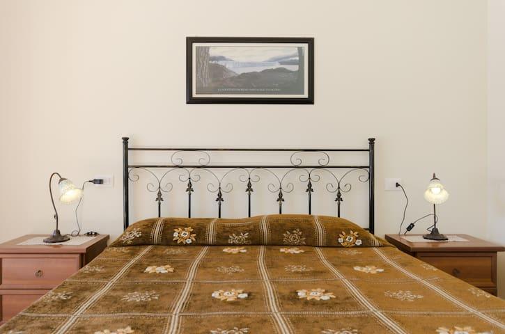Majella House, Room Morrone - Roccacaramanico - Hus