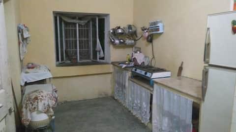 Saifullah munawar house