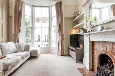 Beautiful Victorian One Bed Flat