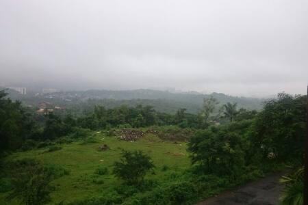DECK VILLA - Bombai - Casa de camp