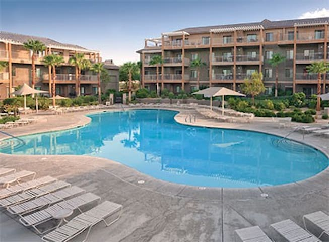 Indio, CA, 2 Bedroom #1 - Indio - Apartamento