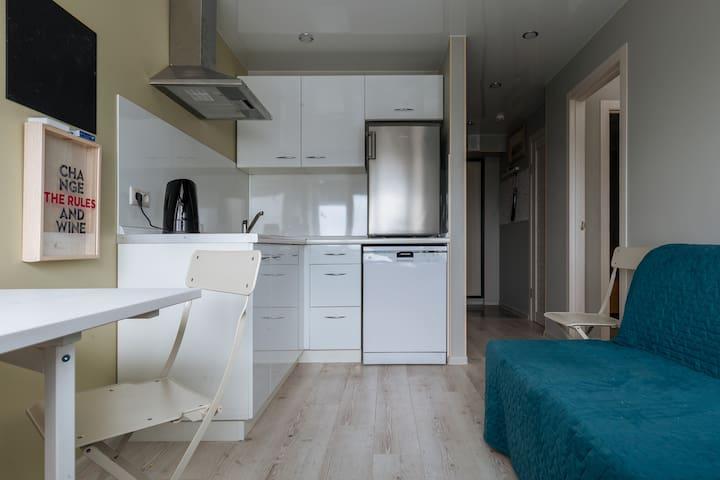 PRO69 apartments