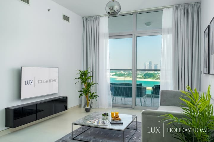 LUX | Living area