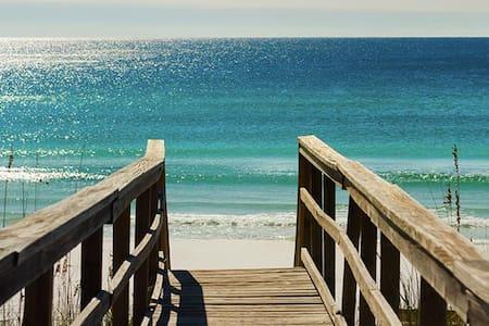 Holiday Isle Condo In The Heart Of Destin. - Destin - Συγκρότημα κατοικιών