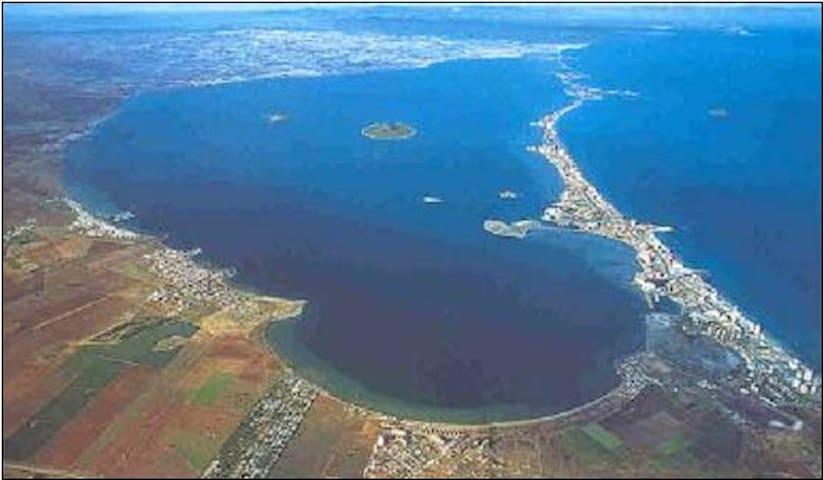 Unifamiliar en Islas Menores, Mar Menor. - Cartagena - Apartamento