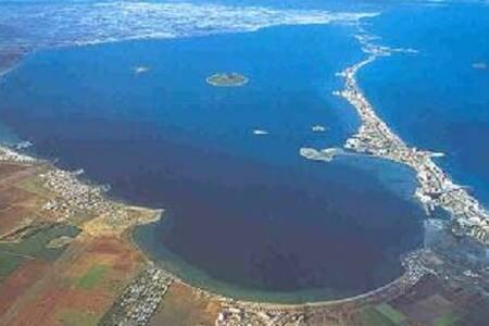 Unifamiliar en Islas Menores, Mar Menor. - Cartagena - Apartment