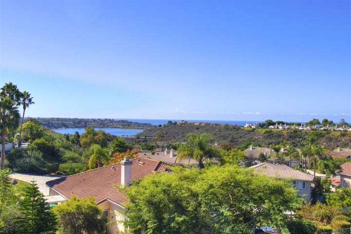 Carlsbad House Minutes from Ocean - (View)