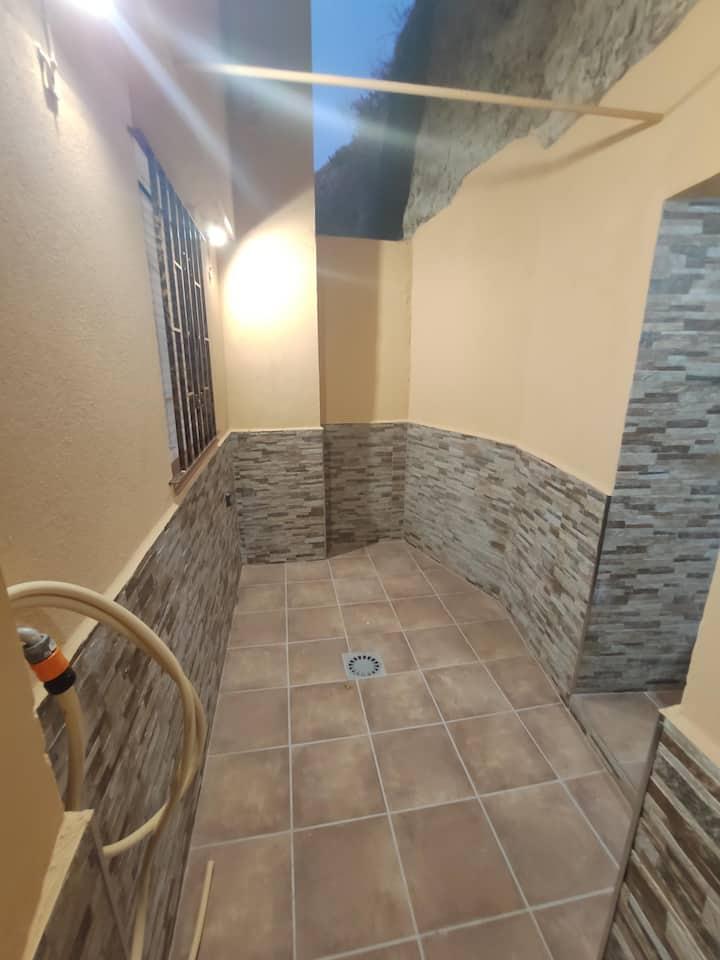 Casa nueva con 2 dormitorios y 2 baños