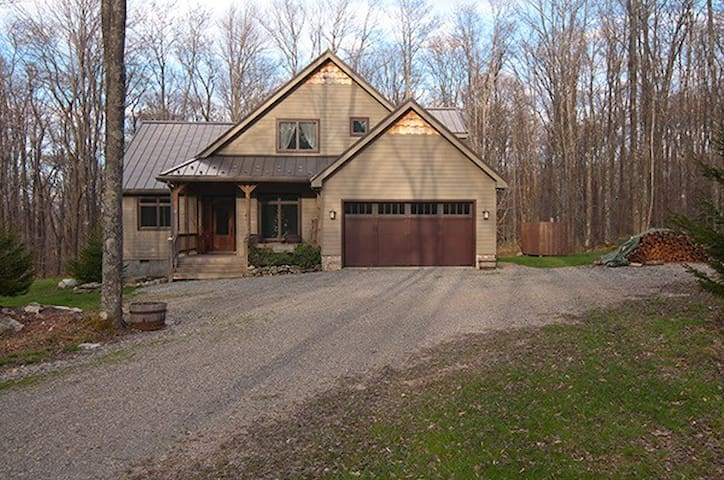 Beautiful home in the heart of WV - Davis