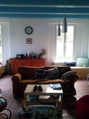 Encantadora Casa de Campo - Chiclana de la Frontera - House