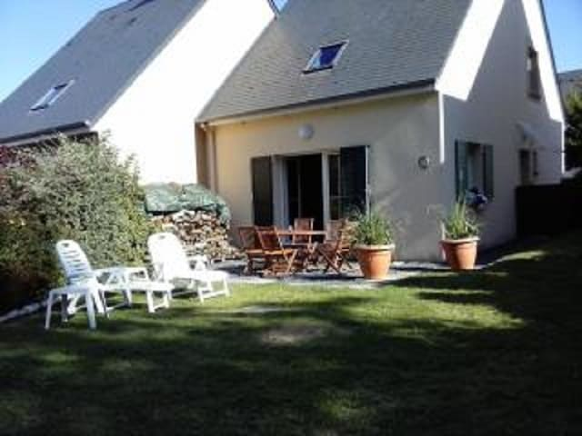 Three bed house, quiet location ide - Port-en-Bessin-Huppain - Dom