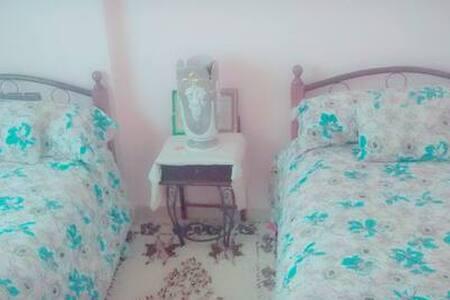 Chambre bien soigner