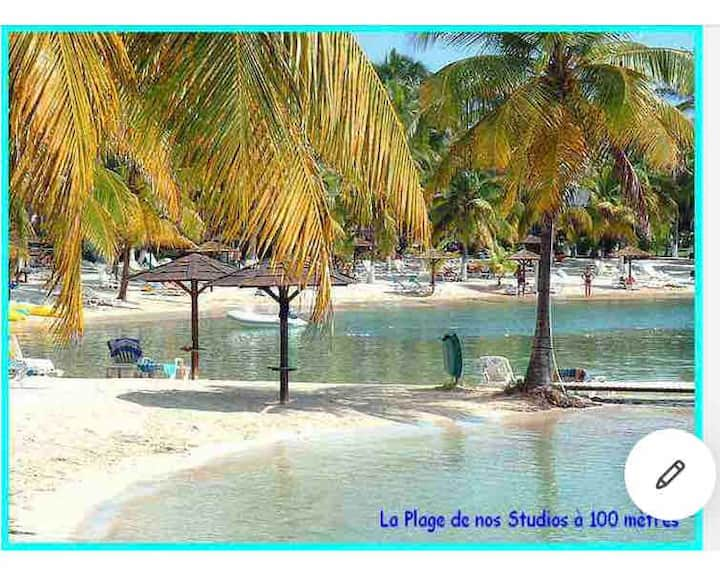Guadeloupe Appartement A«Gosier» Grande-Terre .