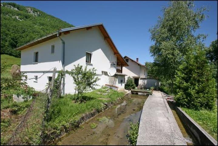 Eko House Dobrenica