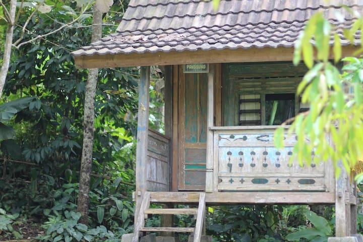 Macun Room - Arnata Guesthouse