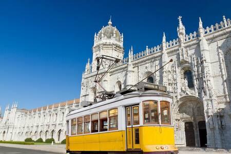 Belem Riverside @Historic Area FREE Parking & Pool - Lisboa - 公寓