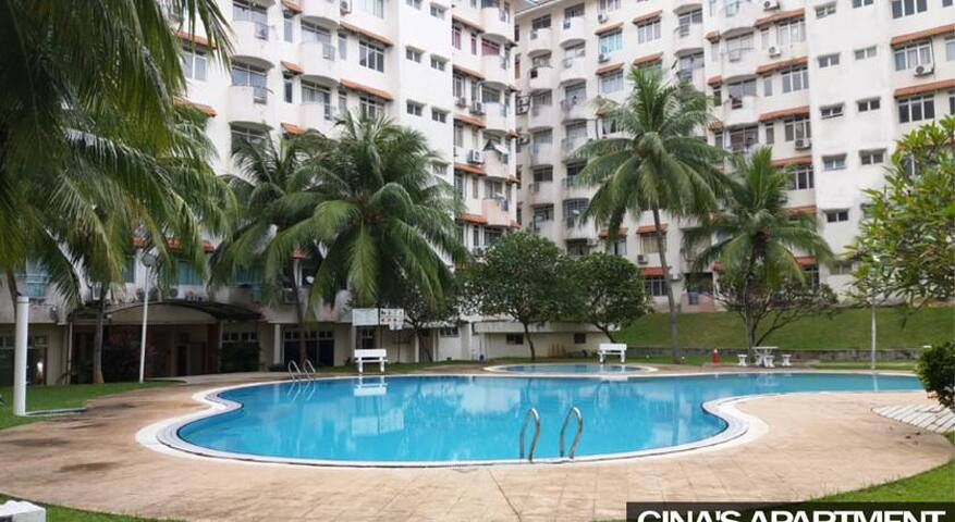 Cocobay Resort Relax Retreat
