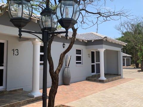 La Fiato Luxury Lodge
