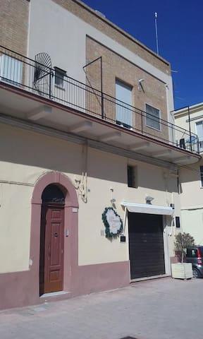 Appartamento Dalì, il cuore di Bernalda - Bernalda - Loma-asunto