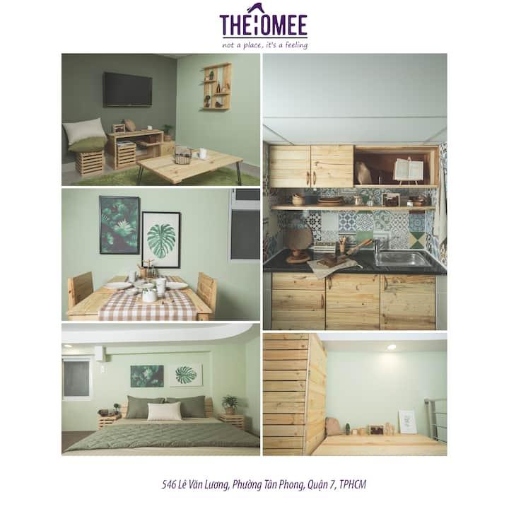 The HOMEE - Deluxe