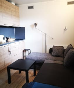 Studio by the Lake great link to City Center