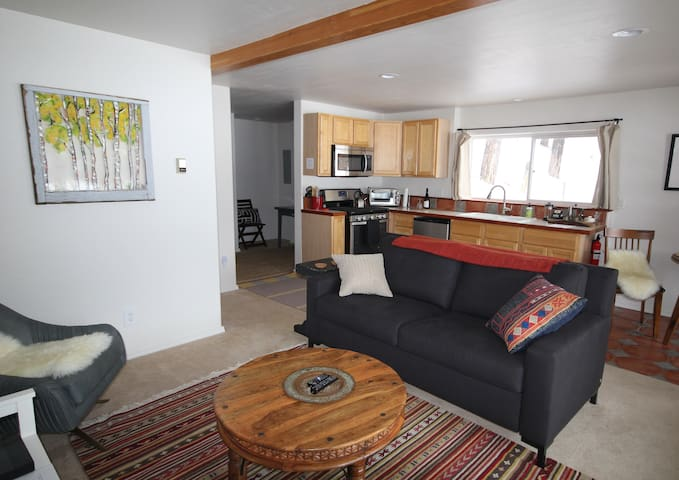 The 2nd st suite - downtown - Pagosa Springs - Casa