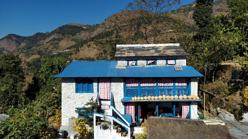Narikot HomeStay - Bangsing Deurali - Dom