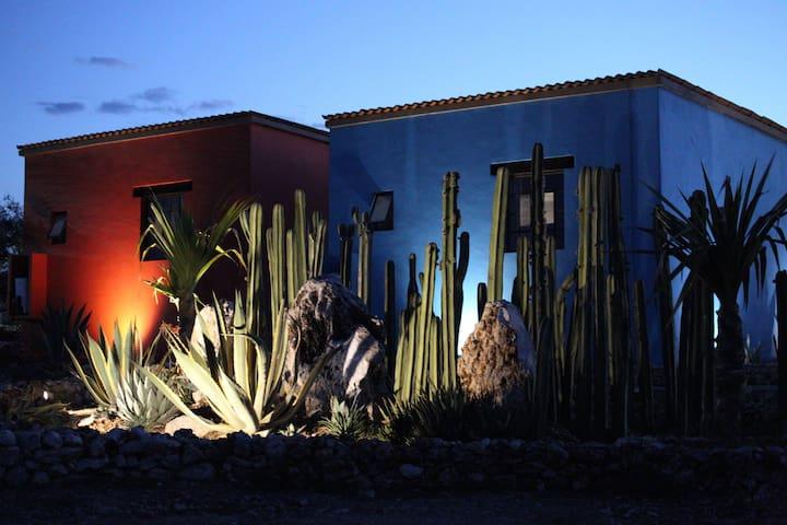 El Macehual. Cuarto Amarillo - San Miguel de Allende