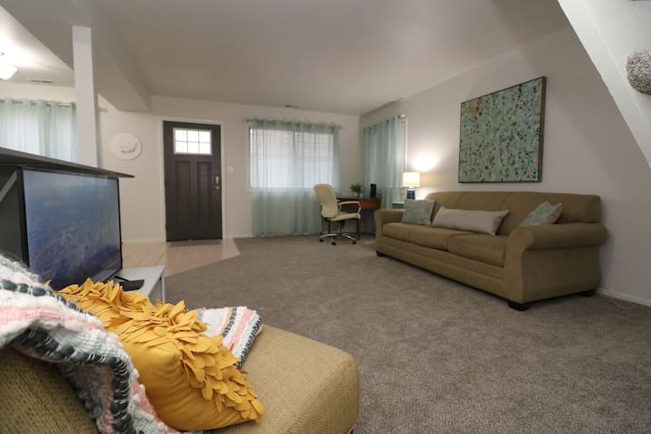 Corporate Short Term Rental in Northwest Indiana
