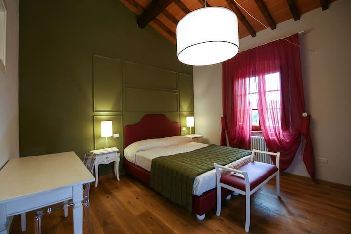 Hs4U Villa Casanova, Suite Olivaia - San Vincenzo A Torri