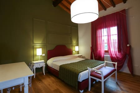 Villa Casanova, Suite Olivaia - San Vincenzo A Torri