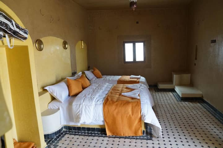 Maison Bedouin Family Stay