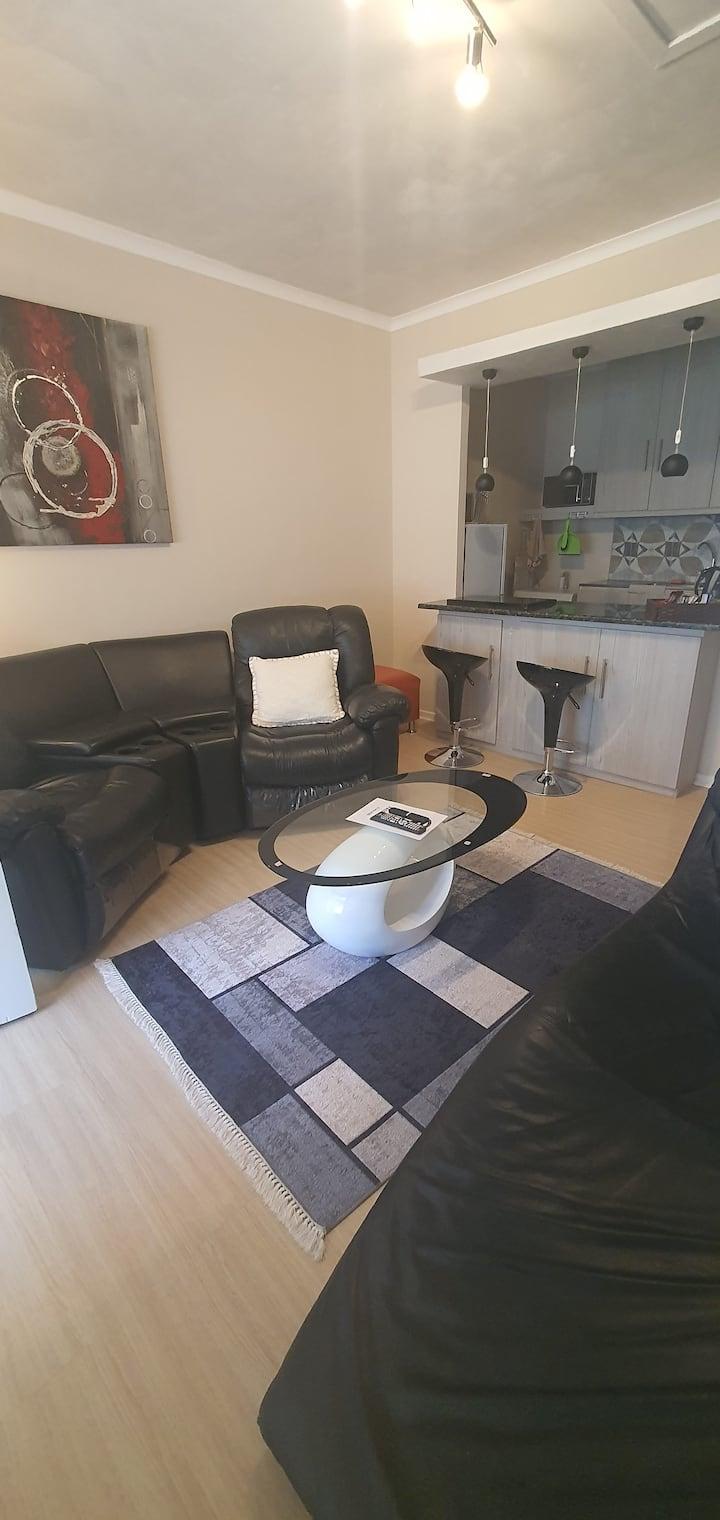 Self catering apartment #1 @ Kiwara