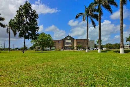 Casa Charly - Belmopan Belize - Belmopan - Apartment