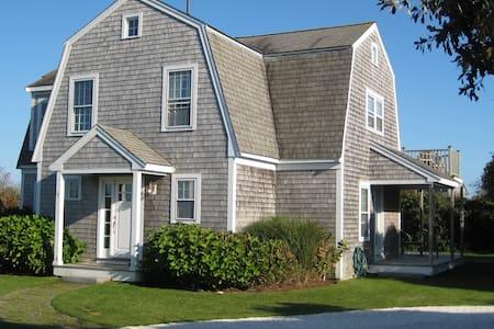 Nantucket: Stay Near A Quiet Beach This Summer