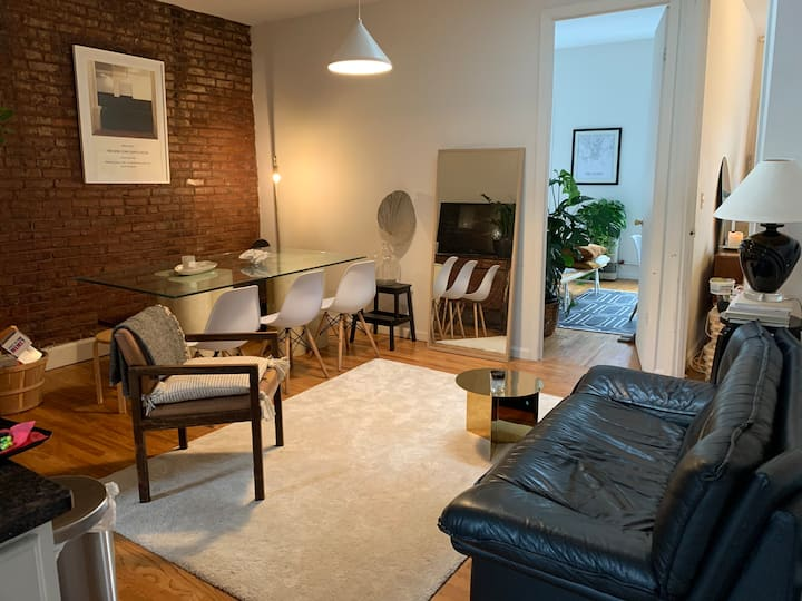 Beautiful private room in South Williamsburg