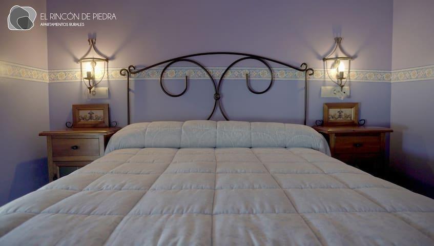 """Apartamentos Rurales """"El Rincón de Piedra  IV"""""""