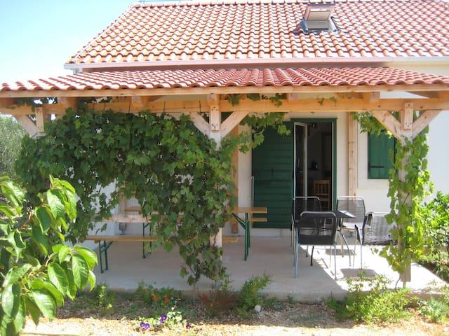 Villa Marija family-friendly house