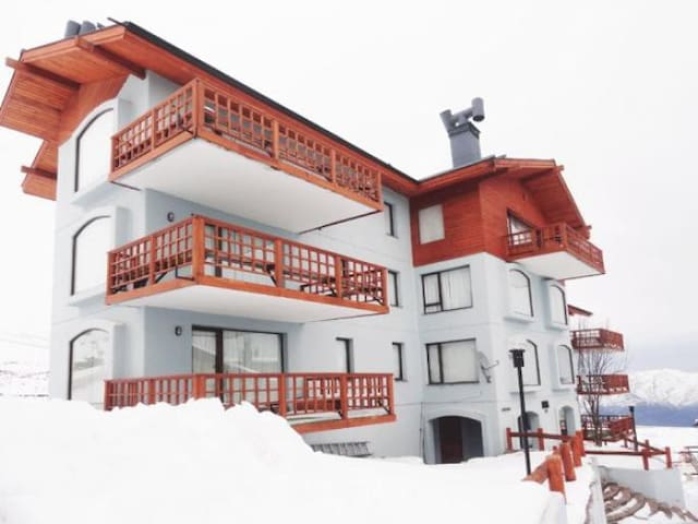 La Parva Luxury Apartment