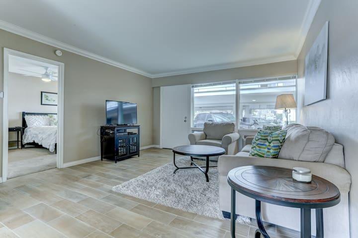Coronado Beach Condo D - Coronado - Condominium