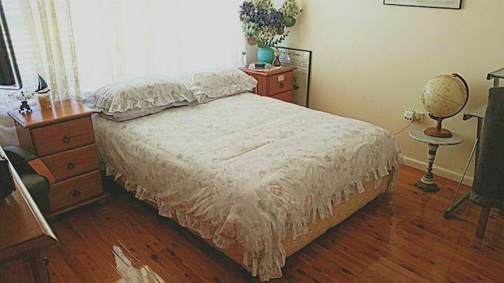 Rachel's Place (Room 1)