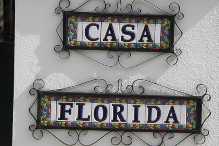Casa Florida - Велес-Малага