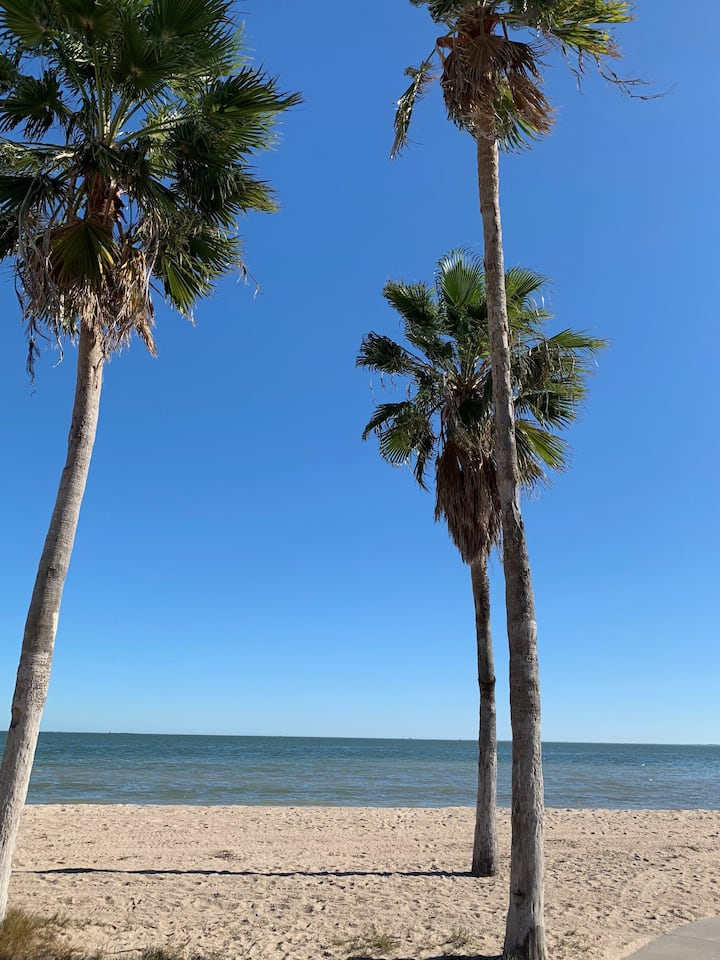 BEACH GETAWAY!