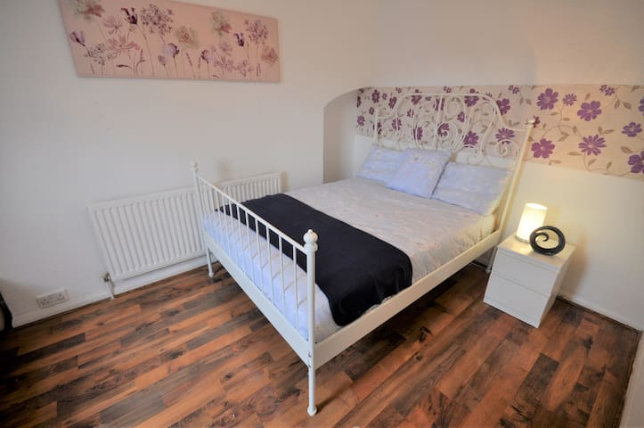 (4BFORD-6) PRIVATE ROOM FOR 2 NEAR TO TOWER BRIDGE