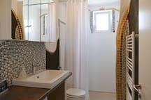 Bathroom North